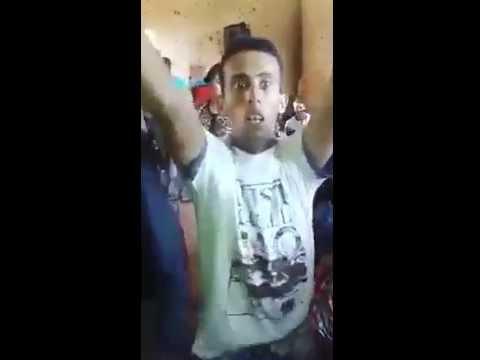 أخطر رقص شعبي مغربي هههه thumbnail