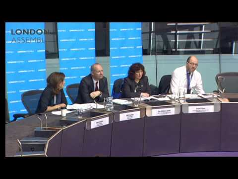Police & Crime Committee - electoral fraud in Tower Hamlets