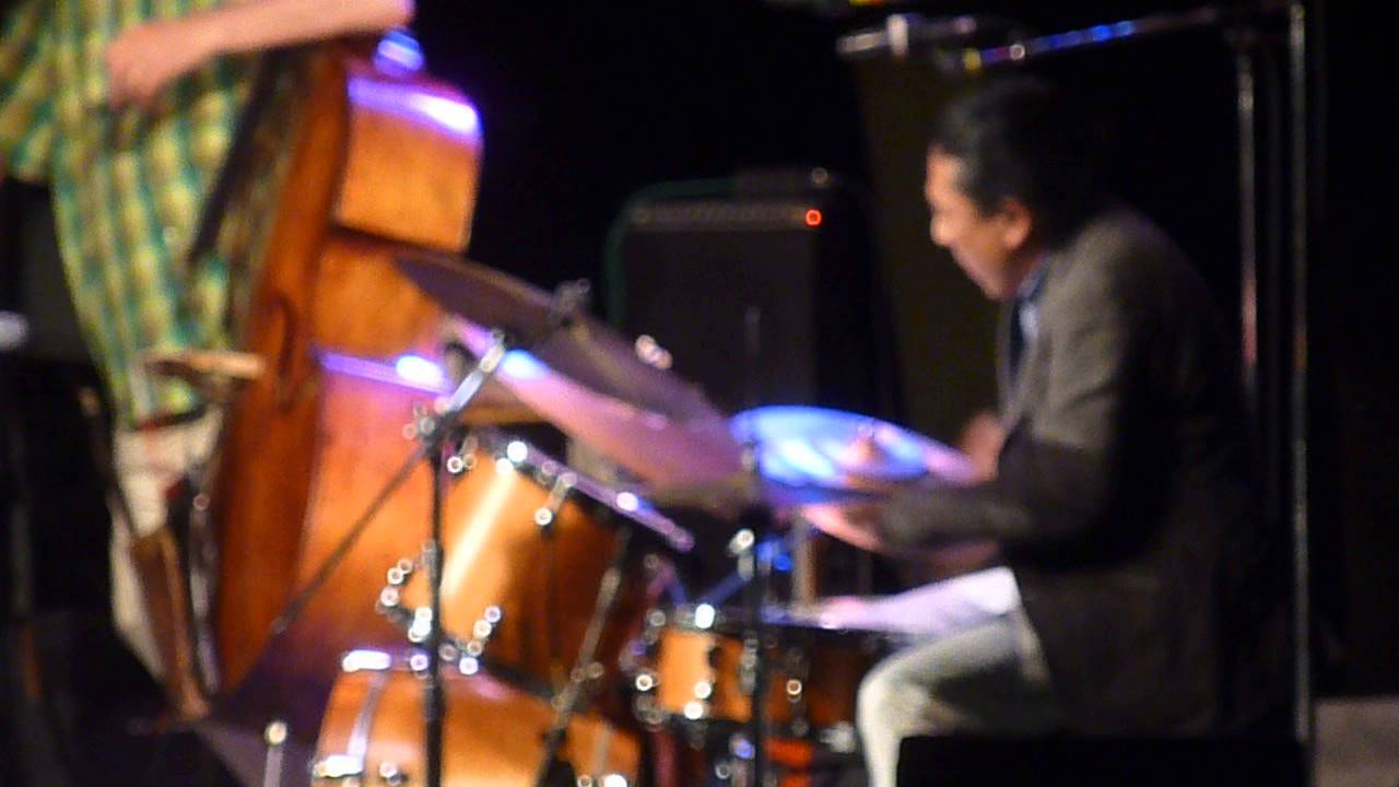 Bobby Few trio | Toucy juillet 2012 jazz
