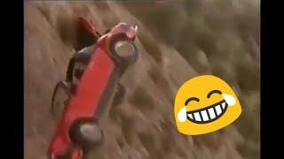 Funny accident car video | whatsapp video | funny video for kids | funny car crashes |