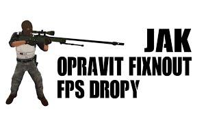 Jak opravit fps dropy v CS:GO [2019]