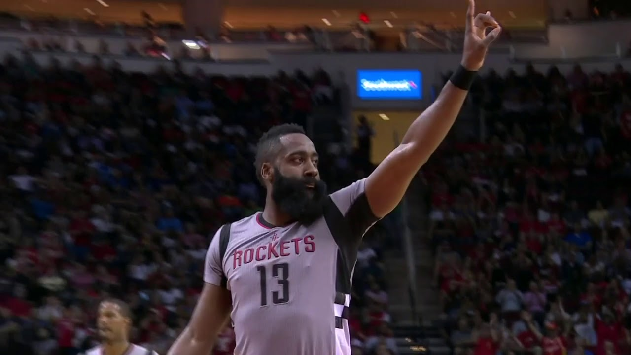 James Harden Mix (Free smoke)