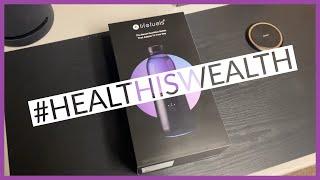 LifeFuels Smart Hydradation Water Bottle!