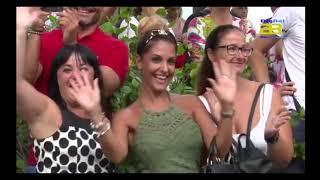 """El alcalde invita a disfrutar de una Feria de Almería """"que es de todos y para todos"""""""