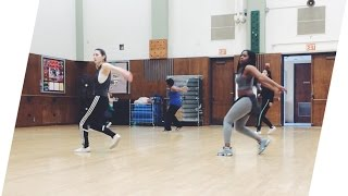 promise kid ink ft fetty wap cañada college hip hop midterm dance haley ivers