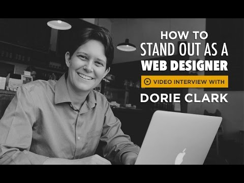 How To Stand Out As a Web Designer