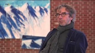 Winterlandschaften ins Szene gesetzt: Die Ausstellung Neuschnee in Marktoberdorf