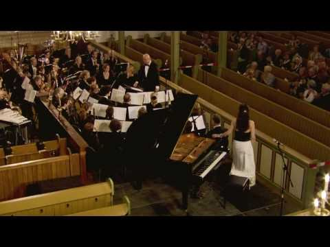 Addinsell Warsaw Concerto Ani Avramova & Harmony Orchestra 'Prinses Irene Huizen', Joop Boerstoel