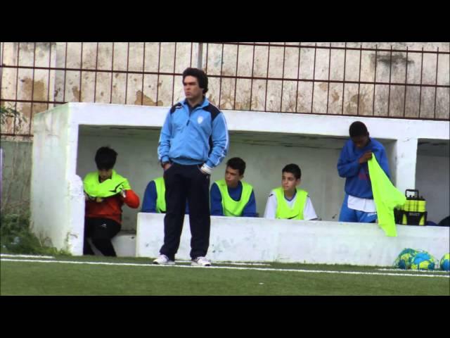 Amora FC | Iniciados B