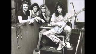 Van Halen - We All Had A Real Good Time (Live 1975)