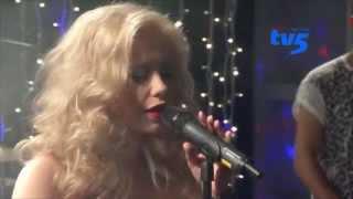 Eva Pavlova - Follow Me  /Квартирник на TV5/