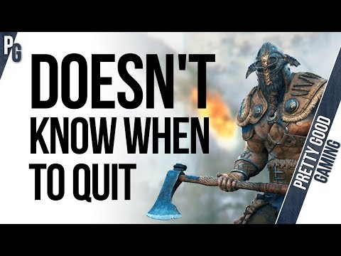 For Honor EXPLODES | Microsoft aren't FINISHED Buying | Cyberpunk playable START to FINISH! + MORE!
