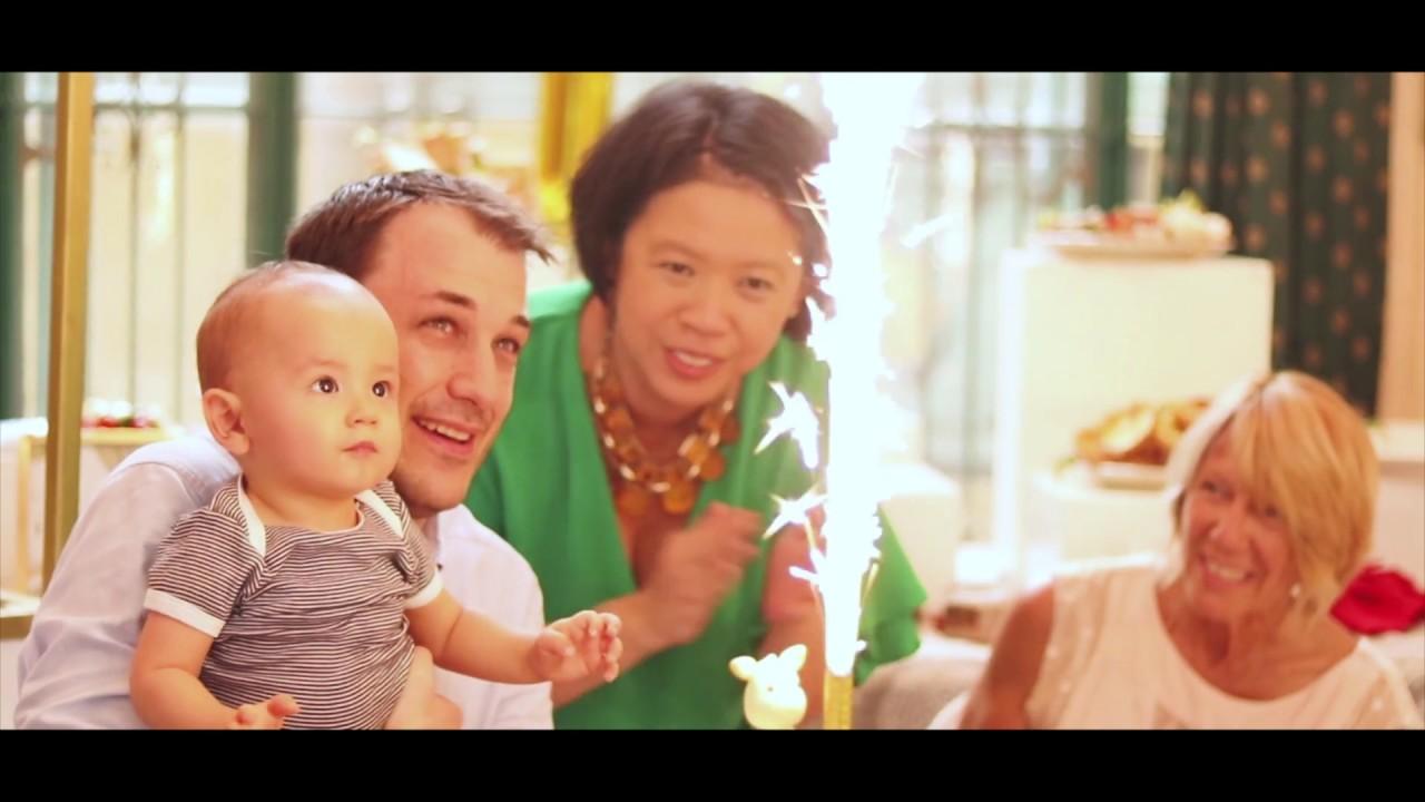 Download Raphael 1st Birthday Video Highlights