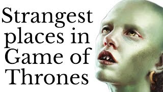 Download East: the strangest places in Game of Thrones? Mp3 and Videos
