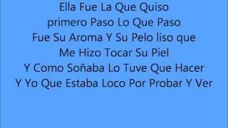 Don Omar ft Farruko, Baby Rasta-Te ire a buscar Letra