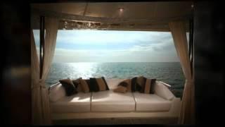 Azimut 98´ Yacht charter Mallorca Ibiza Menorca