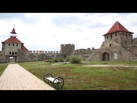 Travel Guide What to See in Transnistria