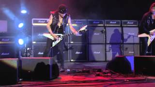 Europe Lights Out featuring Michael Schenker.mp3