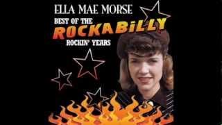 Ella Mae Morse   Have Mercy Baby