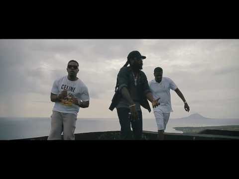 R. City- Crazy Love Ft. Tarrus Riley