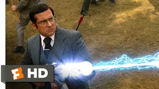 Anchorman 2: The Legend Continues - News Team Battle Scene (10/10) | Movieclips