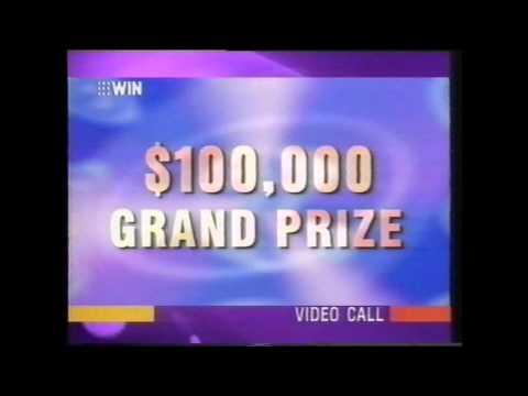 Australia's Funniest Home Video Show Video Call (2001)