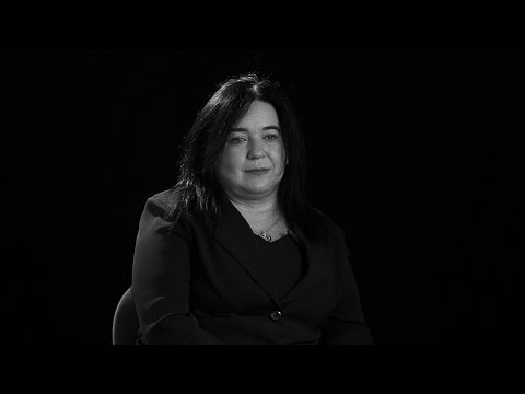 María Dolores González, candidata por VOX