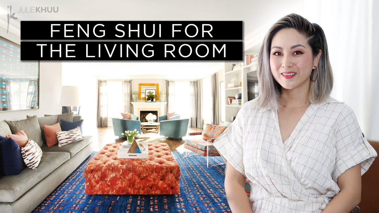 Feng Shui For The Living Room Bring, Living Room Feng Shui