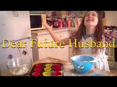 Dear future husband - Meghan Trainor - 15 year old - cover by Clare Newman