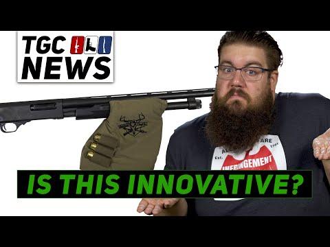 Bergara Premier Comp, Nemo Shotguns, 3D Printed GunTuber - TGC News!