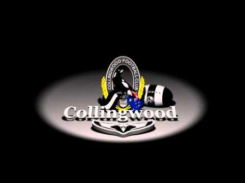 Collingwood Theme Song 2010 (Rock version with lyrics)