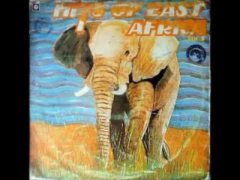 Various - Hits Of East Africa Vol 3 : 70's KENYAN CONGO Soukous Latin Folk Music Allbum Compilation