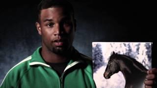 "ESPN Fantasy Football Commercial  - GOLDEN TATE  ""CALENDAR"""
