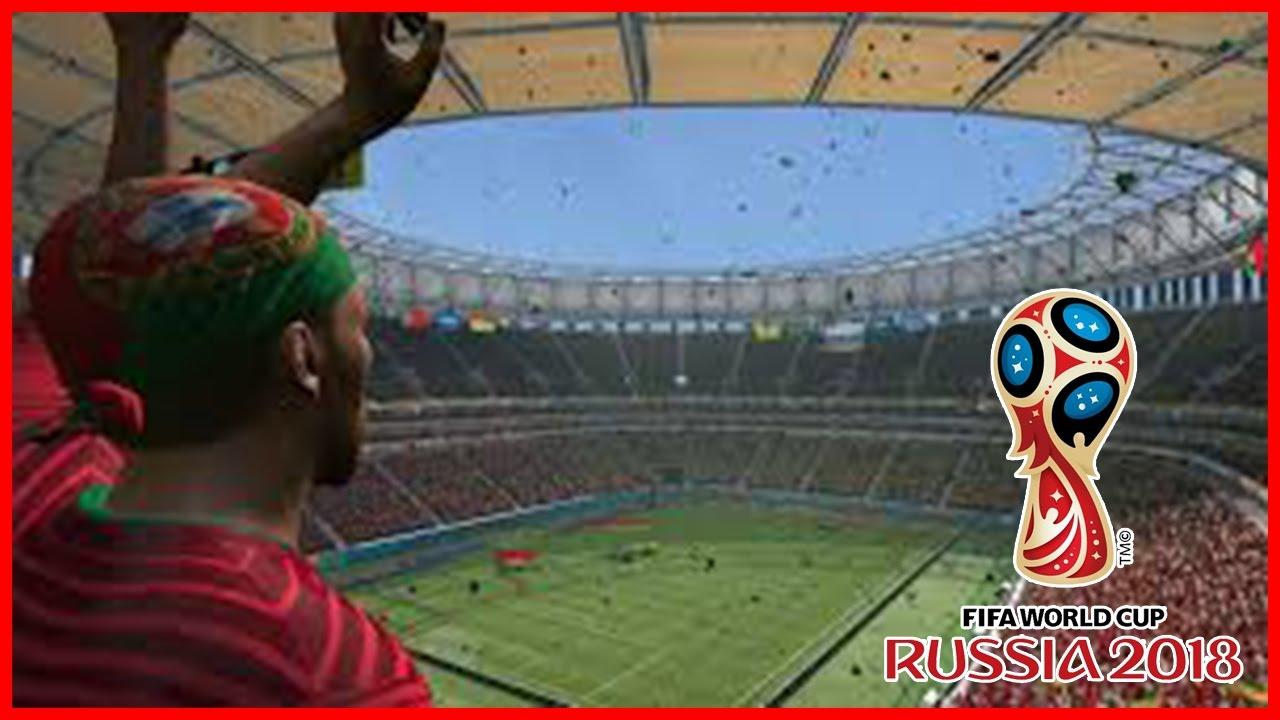 Resultado de imagem para fifa 2018 copa do mundo xbox one