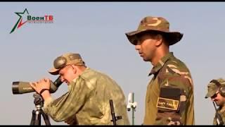 Военное обозрение (23.08.2018) Снайперская дуэль