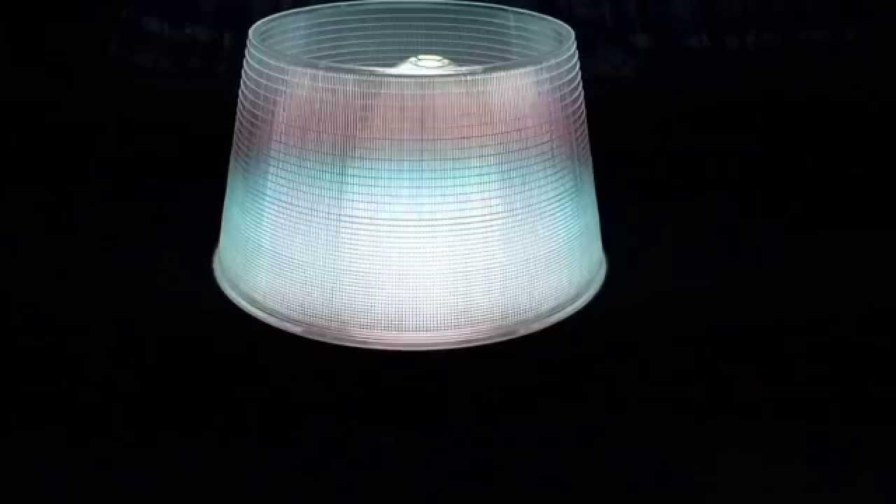Lights Out Light Bobby