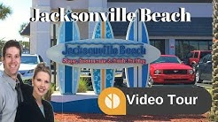 Jacksonville Beach Video Tour | Oceanfront Homes & Condos | Beach Living