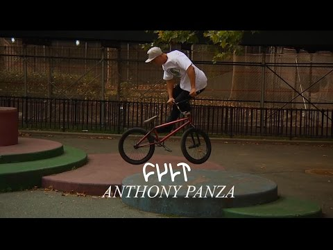 CULTCREW/ Anthony Panza 01