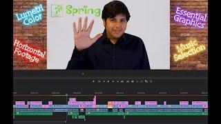 חמישה טיפים נוספים לעריכת וידאו