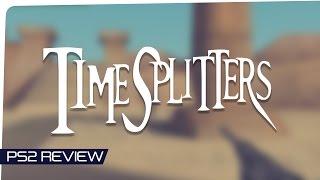 TimeSplitters 1 Retrospective Review | Original Time Splitters PlayStation 2 PCSX2 Gameplay