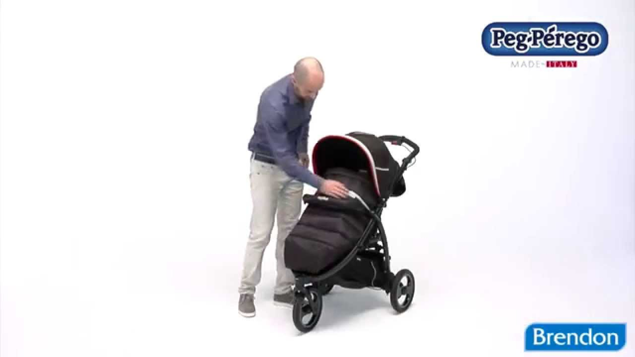 Poussette Peg Perego Trio Cross Peg Perego Book Cross Completo Book Cross Completo Modular Pop Up S Babakocsi