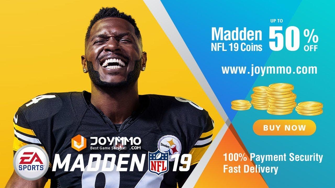 training coins madden 19