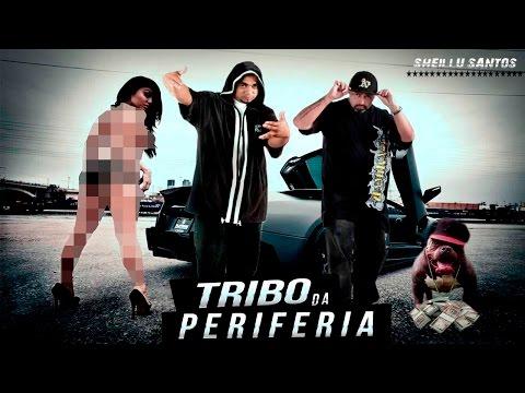 Vivo comum-Tribo da Periferia part. 3 Um Só (Sem Vinhetas) + Download 2014