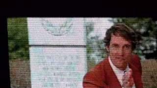 """Matthew McConaughey & Matthew Fox In """"We Are Marshall"""" Clip"""