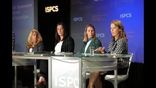 ISPCS 2018 Panel On Commercial Space Law Policy