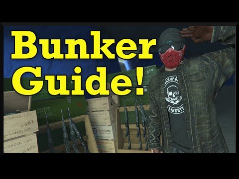 GTA Online Bunker Buying Guide! Which Upgrades To Get & Locations (GTA Online Gunrunning)