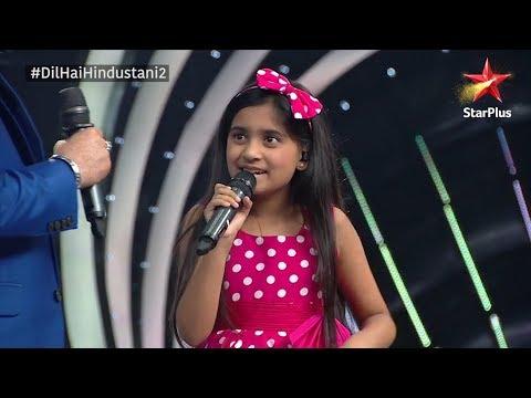 Dil Hai Hindustani 2 | Saumya With Mika