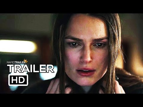 OFFICIAL SECRETS Official Trailer #2 (2019) Keira Knightley, Matt Smith Movie HD