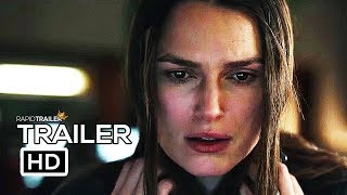 OFFICIAL SECRETS Official Trailer 2 2019 Keira Knightley Matt Smith Movie HD