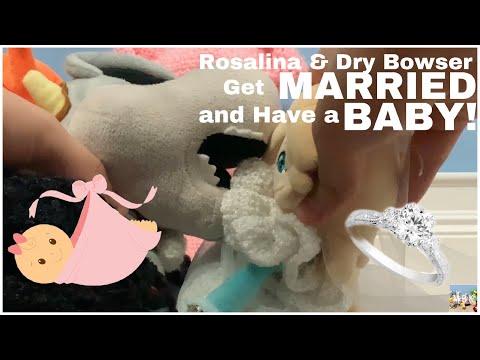 rosalina dating